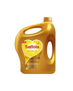 SAFFOLA GOLD OIL 5LTR