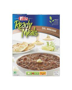 GITS READY MEALS DAL MAKHANI 300 GM