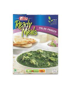 GITS READY MEALS PALAK PANEER 285 GM