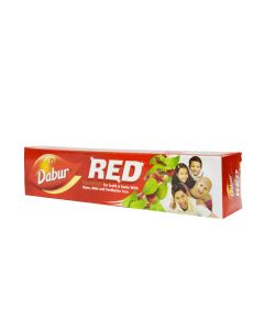 DABUR RED TOOTH PASTE PUDINA 200ML