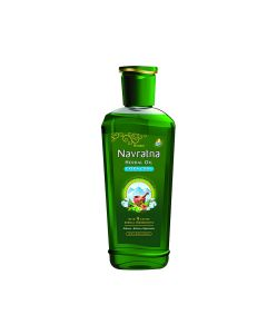 HEMANI NAVRATNA EXTRA THANDA COOL OIL 200ML