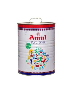 AMUL PURE GHEE 5LTR