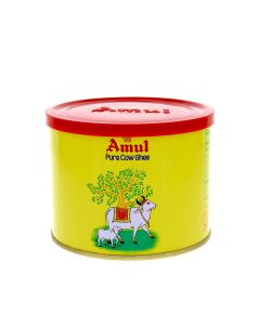 AMUL PURE COW GHEE 500 ML