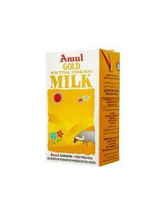 AMUL GOLD MILK 1LTR