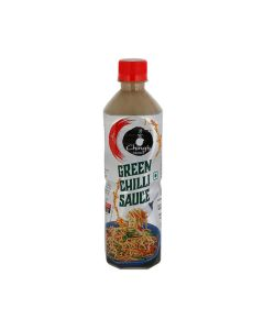 CHINGS GREEN CHILLI SAUCE 680G