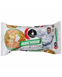 CHINGS MANCHURIAN INSTANT NOODLES 300G