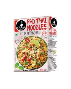 CHINGS PAD THAI NOODLES EXTRA HOT THAI CHILLI 130 GM
