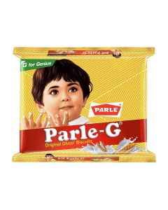 PARLE G GLUCO BISCUITS 188GM