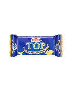 PARLE TOP DELICIOUS BUTTERY CRACKERS 100 GM