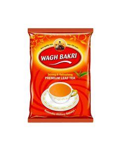 WAGH BAKRI PREMIUM TEA PKT 450GM