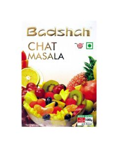 BADSHAH CHAT MASALA 100 GM