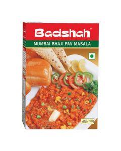 BADSHAH BOMBAY PAVBHAJI MASALA 100G