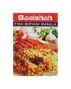 BADSHAH FISH BIRYANI MASALA 100GM