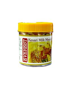 EVEREST KESAR MILK MASALA 100G