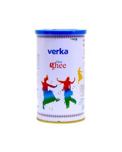 VERKA PURE GHEE 500ML