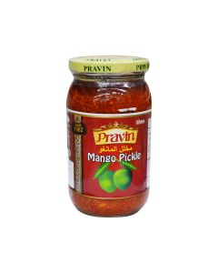 PRAVIN MANGO PICKLE 400G