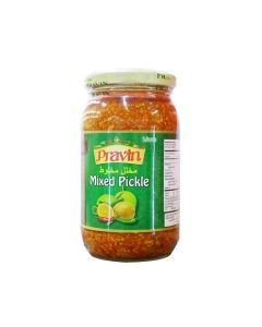 PRAVIN MIX PICKLE 400G