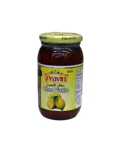 PRAVIN LIME PICKLE 400G
