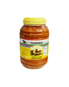 TOOFAN MIX PICKLE 5KG