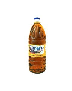 BHARAT MUSTARD OIL 1LTR
