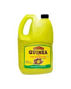 GUINEA GROUNDNUT OIL  5LTR