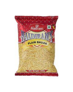 HALDIRAMS BHUJIA PLAIN 200G