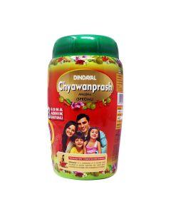 DINDAYAL CHYAWANPRASH 500 GM