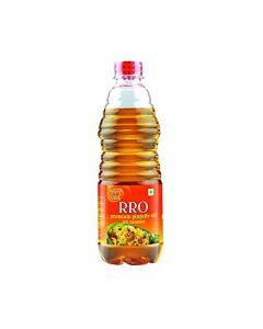 RRO PREMIUM SESAME OIL 500ML