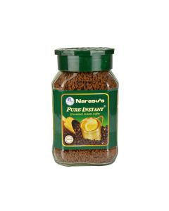 NARASUS PURE INSTANT COFFEE 100GM