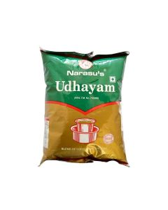 NARASUS UDHYAM COFFEE 500GM