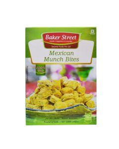 BAKER STREET MEXICAN MUNCH BIT 150G