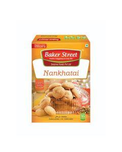 BAKER STREET NANKHATAI 200G