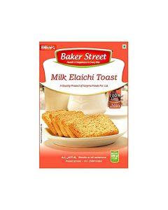 BAKER STREET MILK ELACHI TOAST 200GM