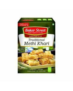 BAKER STREET METHI KHARI 150G