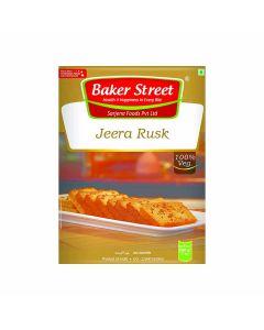BAKER STREET JEERA TOAST 200GM