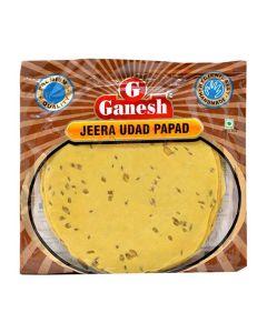 GANESH JEERA PAPAD 200 GM