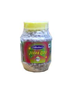 DILBAHAR MOUTH FRESHNER JEERA GOLI 250G