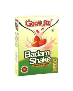 GOPAL JEE BADAM SHAKE 100GM
