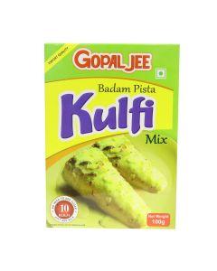 GOPAL JEE BADAM PISTA KULFI MIX 100GM