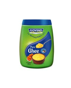 GOVIND PURE GHEE 500ML