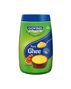 GOVIND PURE GHEE 1 LTR