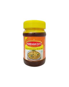 MAMBALAM IYERS PULIYODHARAI RICE MIX 200 GM