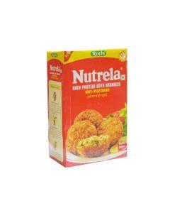 NUTRELA SOYA CHUNK RED 200GM