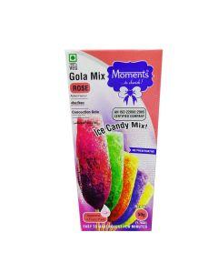 MOMENTS GOLA MIX ROSE 50GM