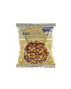 MOMENTS CHANA CHILLY BUTTER 100GM