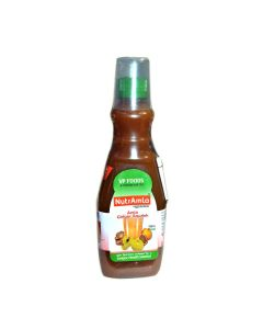 V P AMLA GINGER SQUASH 500ML
