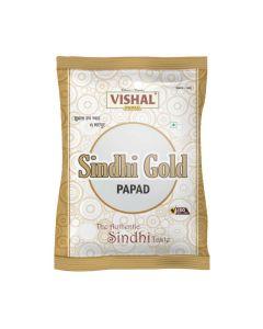 VISHAL SINDHI GOLD PAPAD 200GM