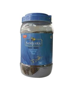 JIVRAJ SAMAARA LOOSE TEA 500 GM JAR