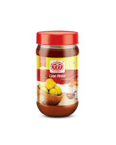 777 LIME PICKLE 300G