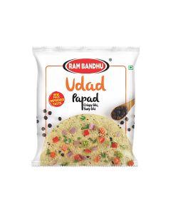 RAM BANDHU URAD PAPAD 200 GM